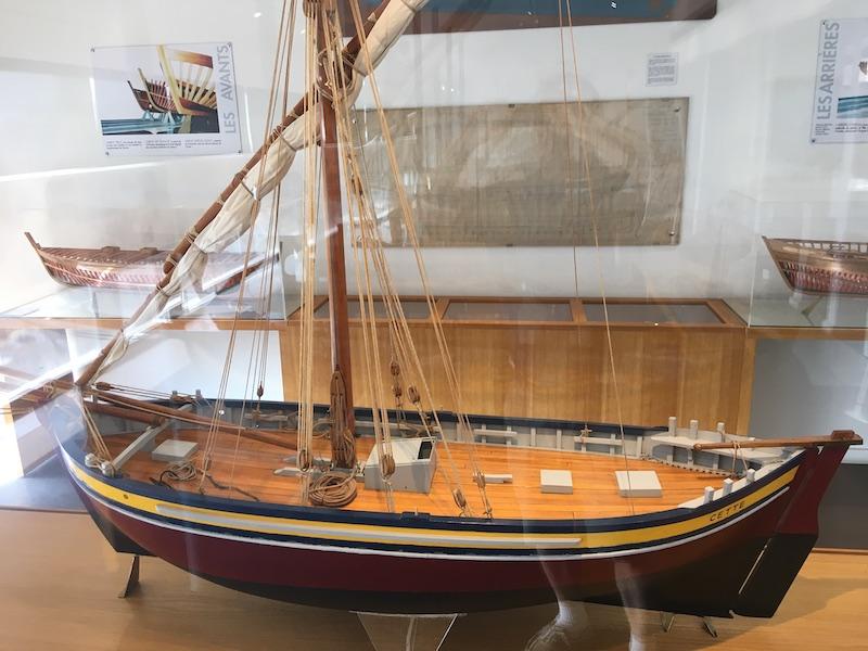 Sète, son port et son musée de la mer 31_bat10