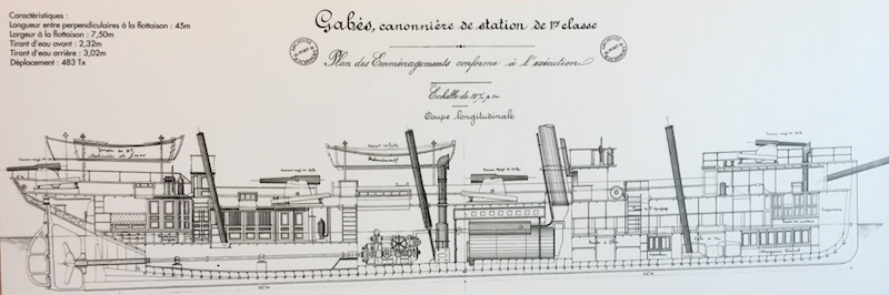 Sète, son port et son musée de la mer 37_can10