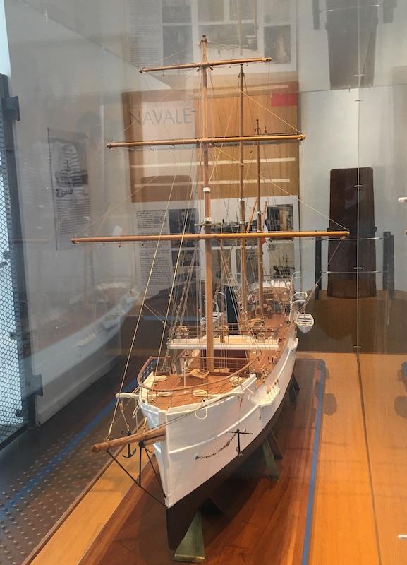 Sète, son port et son musée de la mer 38_can10