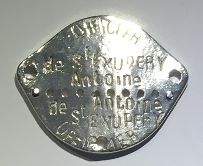 L'Envol des Pionniers Toulouse : Expo Saint Exupéry 39_19410