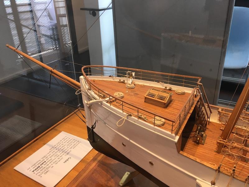 Sète, son port et son musée de la mer 39_can10