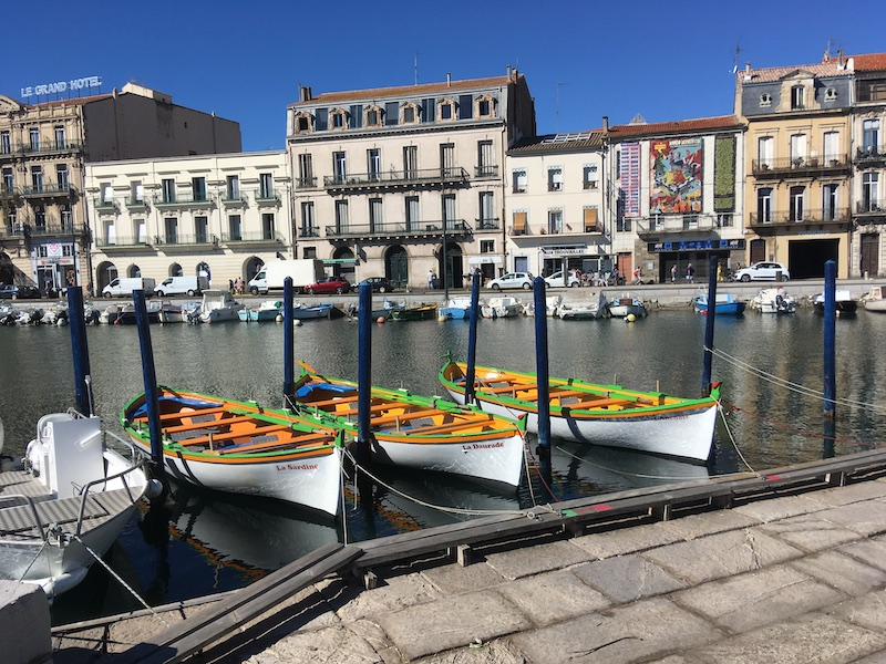 Sète, son port et son musée de la mer 3_barq12