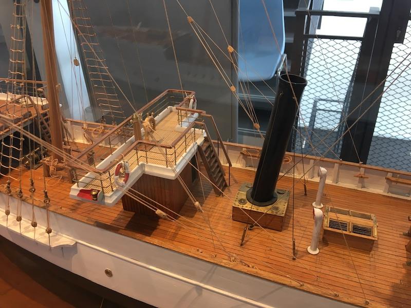 Sète, son port et son musée de la mer 40_can10