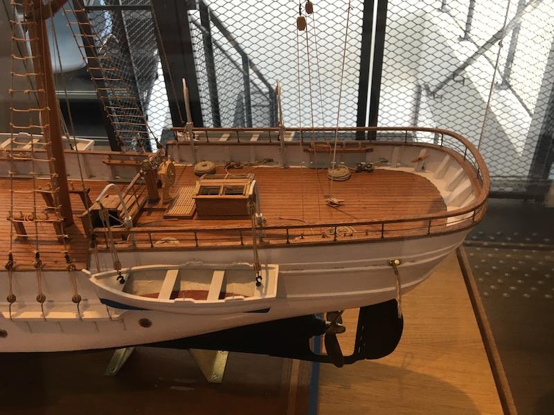 Sète, son port et son musée de la mer 42_can10
