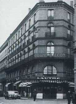 L'Envol des Pionniers Toulouse : Expo Saint Exupéry 4_192610