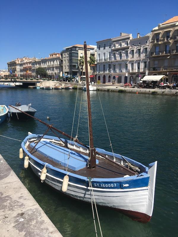 Sète, son port et son musée de la mer 4_barq10