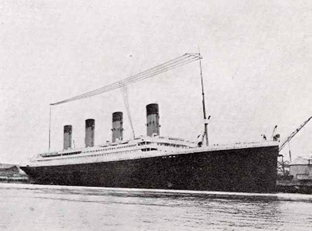 Pourquoi Pas? 1909 (1/75° Billing Boats) par Yves31 - Page 29 670_ts10