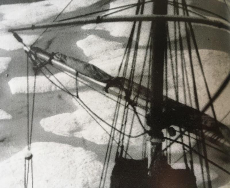 Pourquoi Pas? 1909 (1/75° Billing Boats) par Yves31 - Page 29 679_ma10