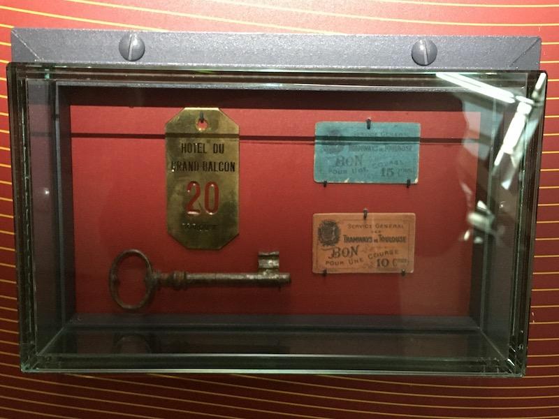 L'Envol des Pionniers Toulouse : Expo Saint Exupéry 6_192610
