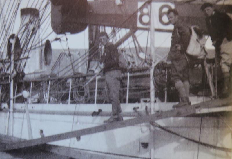 Pourquoi Pas? 1908 (1/75° Billing Boats) de Yves31 - Page 36 775_co10