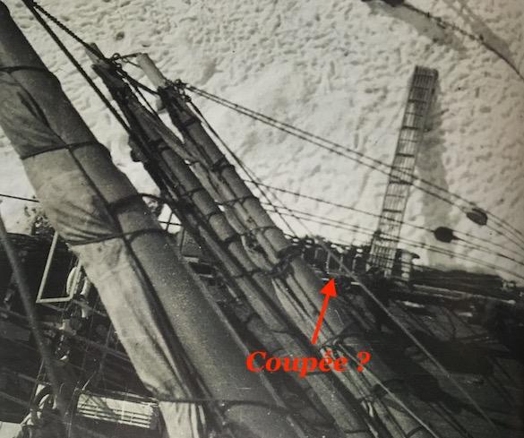 Pourquoi Pas? 1908 (1/75° Billing Boats) de Yves31 - Page 36 776_co12