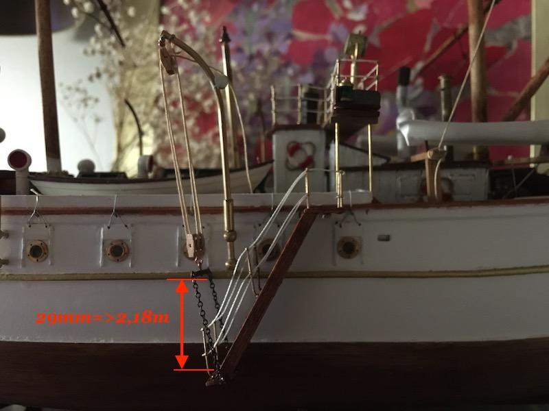 Pourquoi Pas? : Partie-1 Coque & pont (Billing Boats 1/75°) par Yves31 - Page 37 799_co10