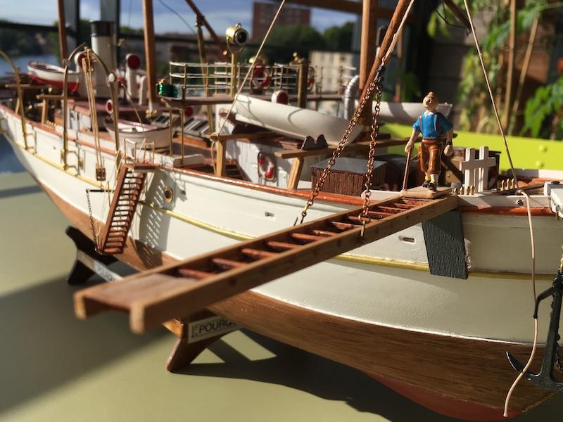Pourquoi Pas? : Partie-1 Coque & pont (Billing Boats 1/75°) par Yves31 - Page 37 802_pl10