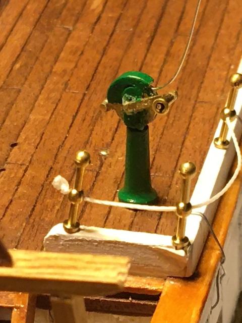Pourquoi Pas? : Partie-1 Coque & pont (Billing Boats 1/75°) par Yves31 - Page 38 816_wa10