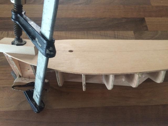 Camaret (Constructo 1/35°) par thierry 83 Camare10
