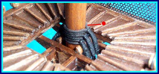 Cutty Sark (Artesania Latina 1/84°) par FLOYD-RW Capela10