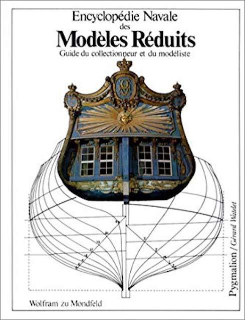 Quel livre pour débutant modélisme naval ? Encycl10