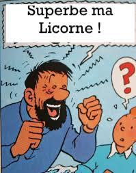 LA LICORNE  ech 1/72 - Page 17 Haddoc15