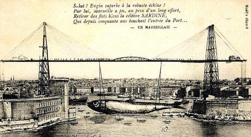 """Échouage du porte container """"Ever Given"""" dans le canal de Suez - Page 2 Sardin10"""