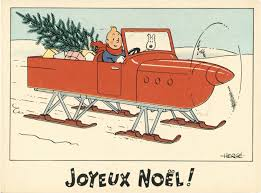 JOYEUX NOEL ! - Page 7 Tintin35