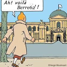 Oups... Tintin36