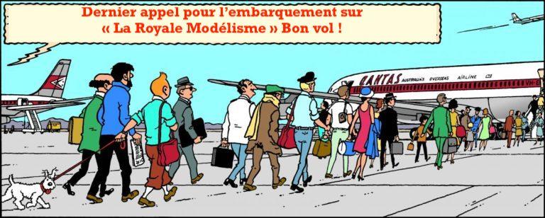 Bonjour à tous Tintin37