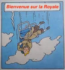 Présentation de bruno61 Tintin78
