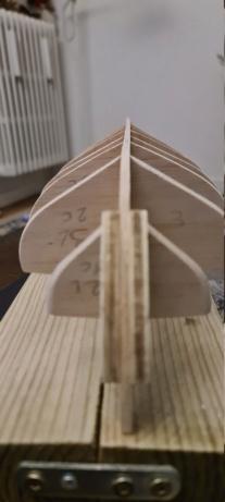 Enterprise 1799 suivis construction - Page 2 Vrille10