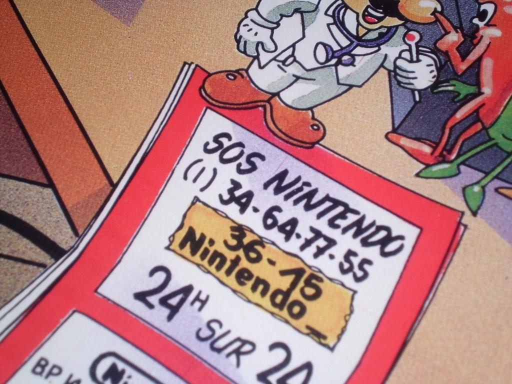 """Magazine """"Club Nintendo"""" - Page 2 Cimg1411"""