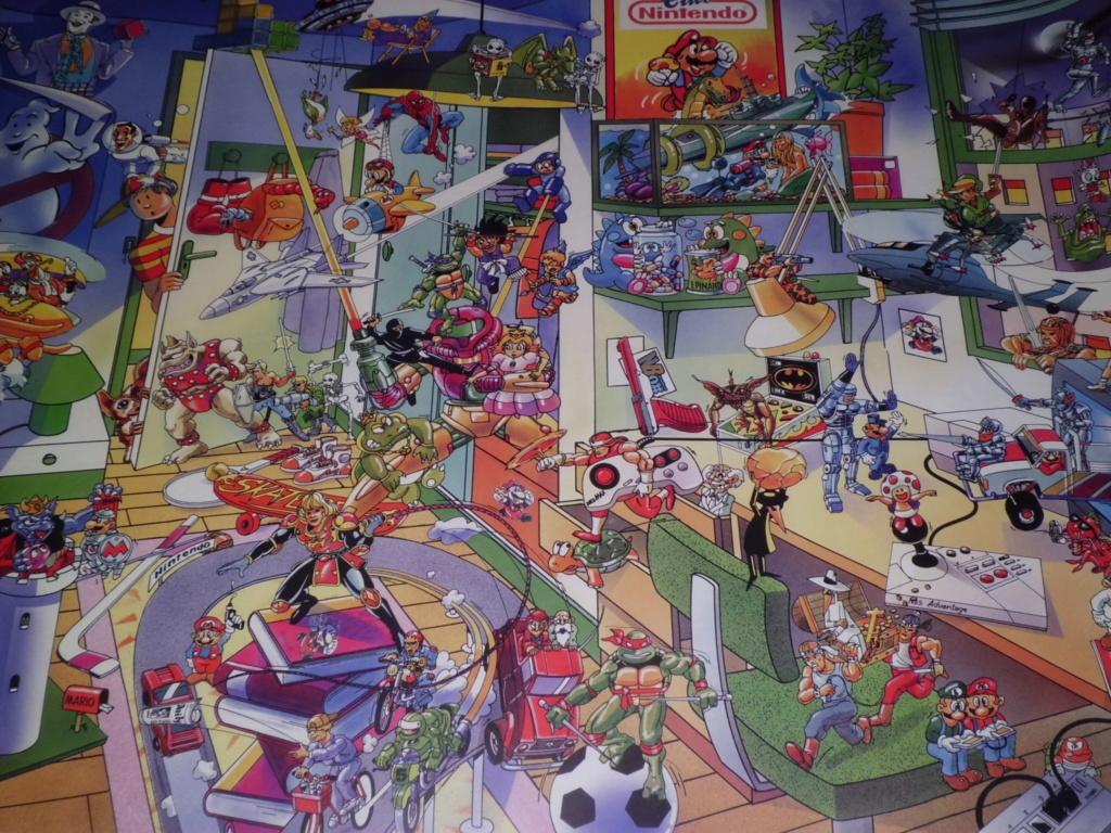 """Magazine """"Club Nintendo"""" - Page 2 Cimg1412"""