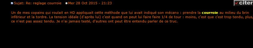 900 VN - chant de courroie Anno1327