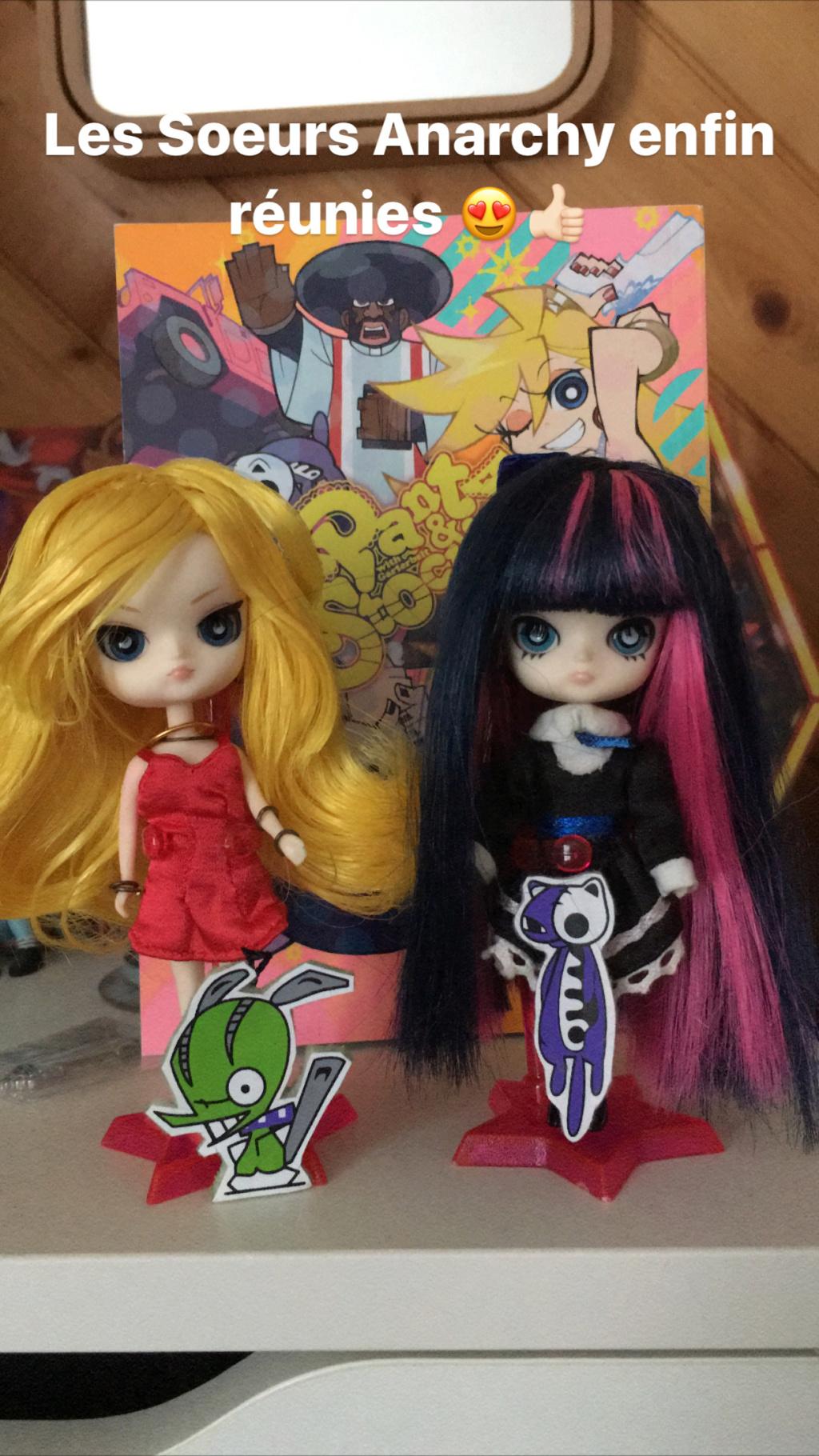 [Vends] Azone 50cm, Pullips, Dal, Anime Doll (gros tri) Fqyt0510