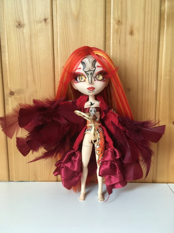 [Vends] Azone 50cm, Pullips, Dal, Anime Doll (gros tri) Kai_la10