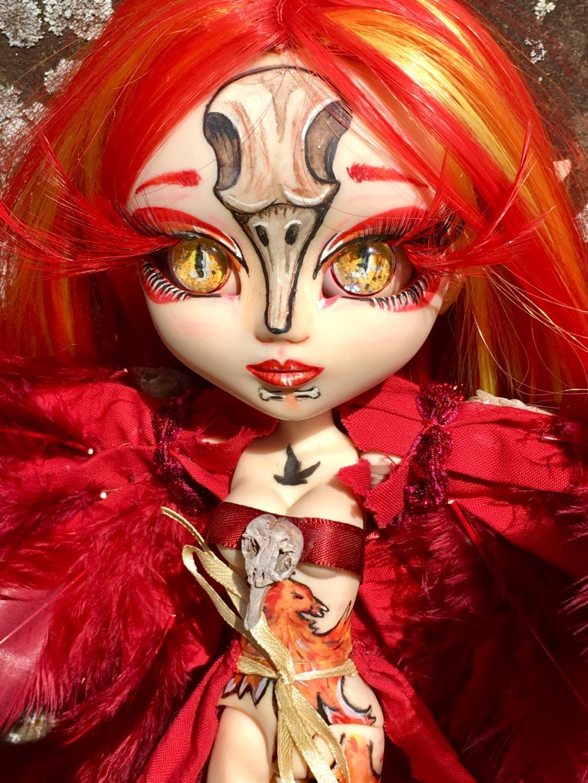 [Vends] Azone 50cm, Pullips, Dal, Anime Doll (gros tri) Kai_la11