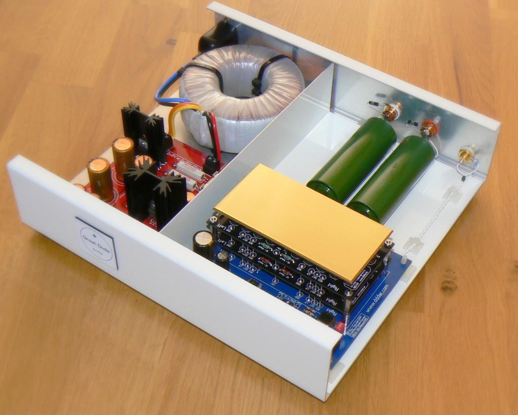 Audio Note Kit DAC 2.1 P1050910