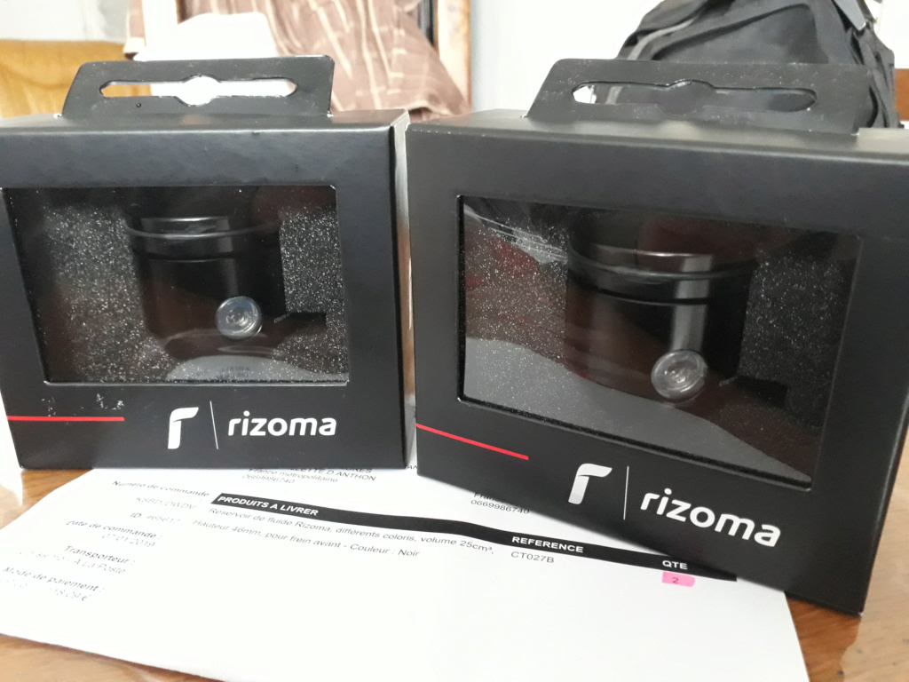 Bocal liquide frein Rizoma (neuf)  [VENDU!!] 20190412