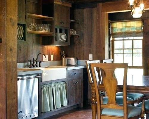 Dom Estery Rush Cabin-14