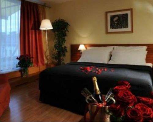 Hotel Diamand **** Pokojh10