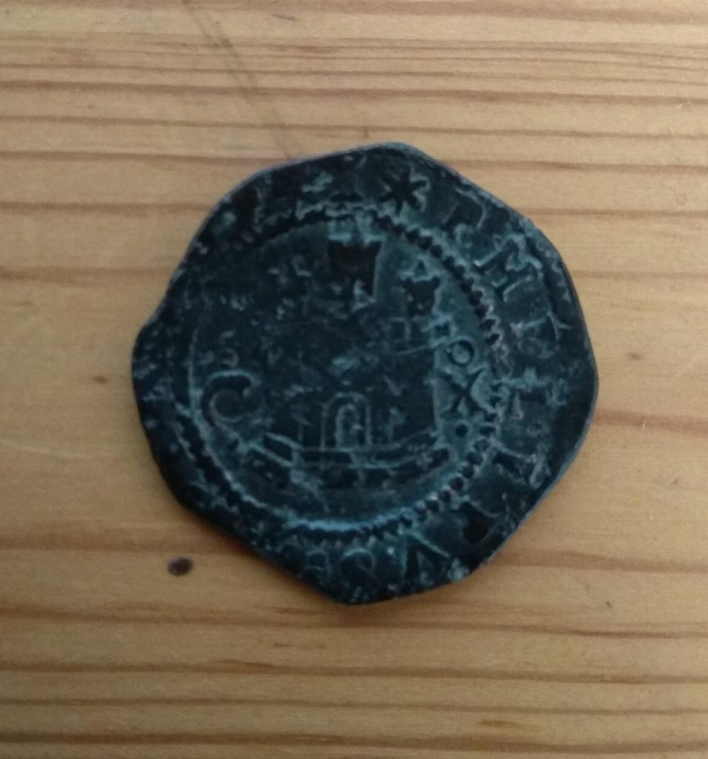 Ayuda a identificar unas monedas - de Felipe III? Img_2022
