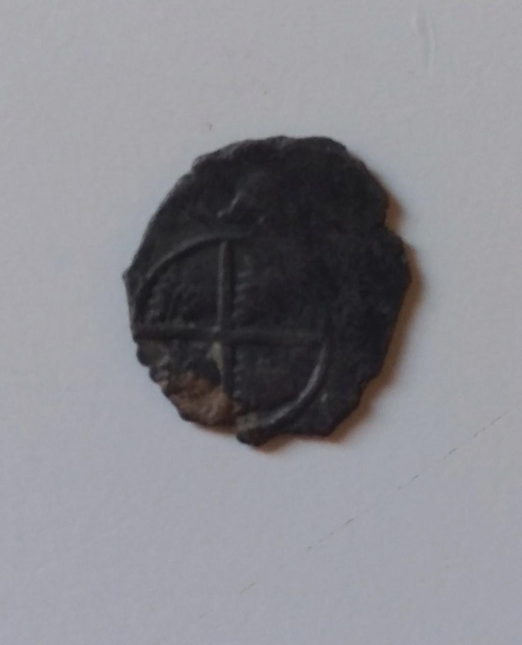Dinero de Felipe IV, Zaragoza. Img_2118