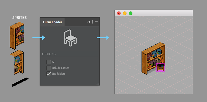 An insight into Sulake's in-house development/design tools for Habbo 1eae6d10