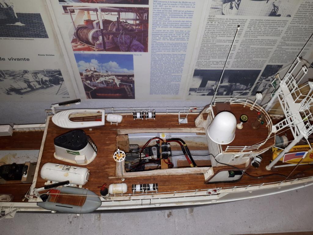 Calypso (Billing Boats 1/45°) par APRUZ 20200315