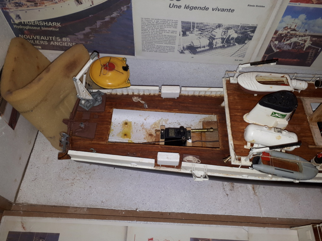 Calypso (Billing Boats 1/45°) par APRUZ 20200321