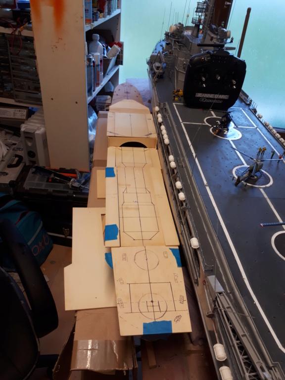 "Aviso Escorteur AE54 F740 ""cdt Bourdais"" 1/66eme 20200415"