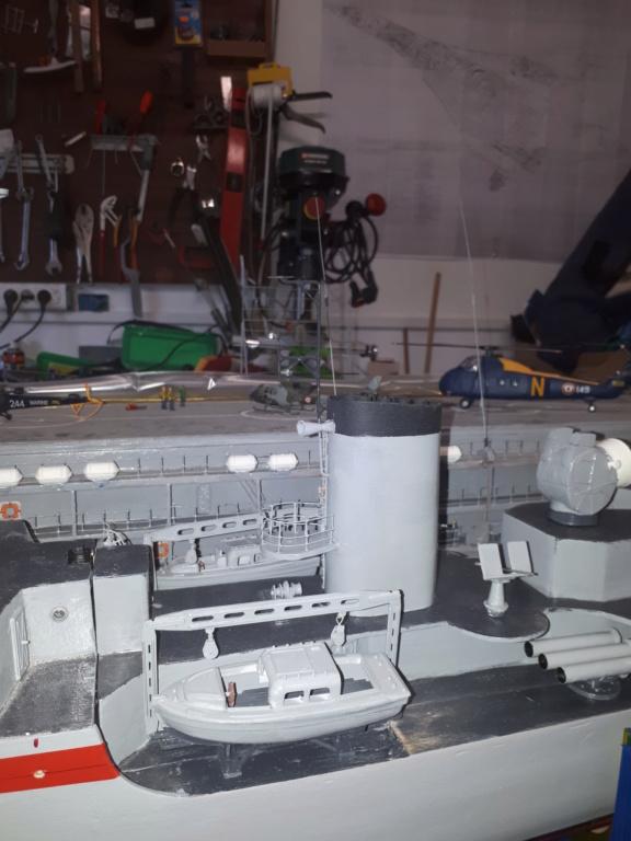 "Aviso Escorteur AE54 F740 ""cdt Bourdais"" 1/66eme - Page 2 20200528"