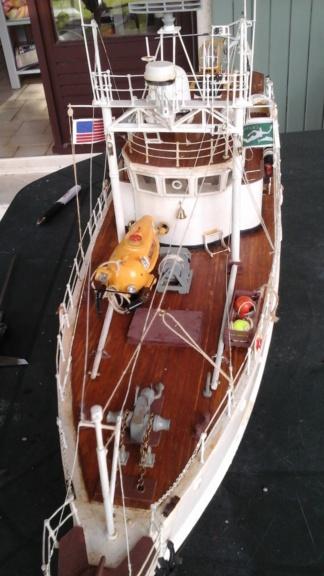 Calypso (Billing Boats 1/45°) par APRUZ - Page 2 20200537
