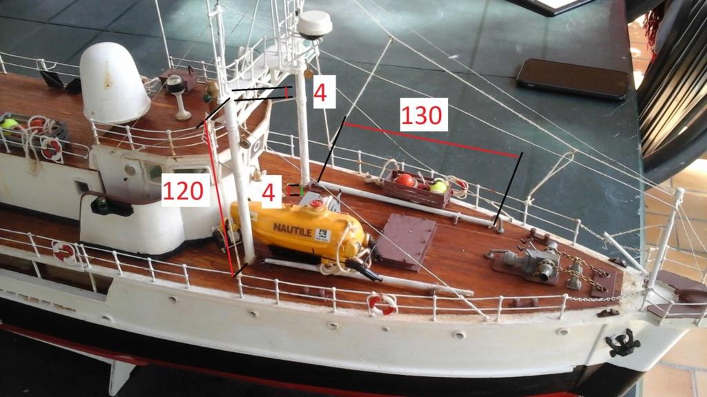 Calypso (Billing Boats 1/45°) par APRUZ - Page 2 20200538