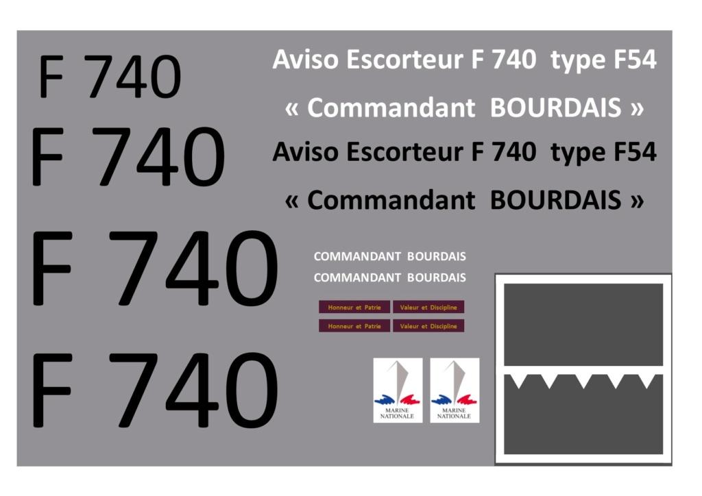 "Aviso Escorteur AE54 F740 ""cdt Bourdais"" 1/66eme - Page 2 Autoco10"