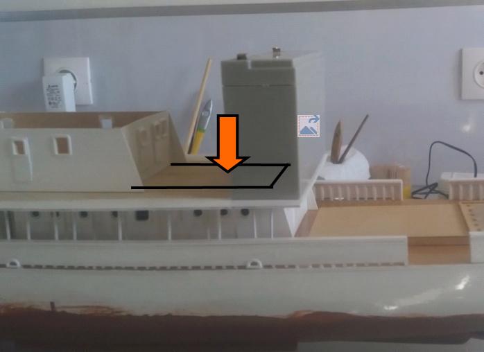 Calypso (Billing Boats 1/45°) par APRUZ - Page 2 Calyps10