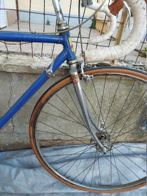 Vélo Alain Michel super vitus 980 20210518